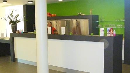 Interieur en schrijnwerkerij Tureluren N. | Lummen | Open keuken ...