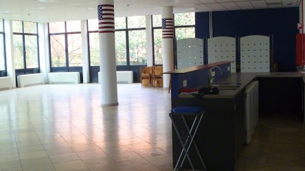 Polyvalente zaal